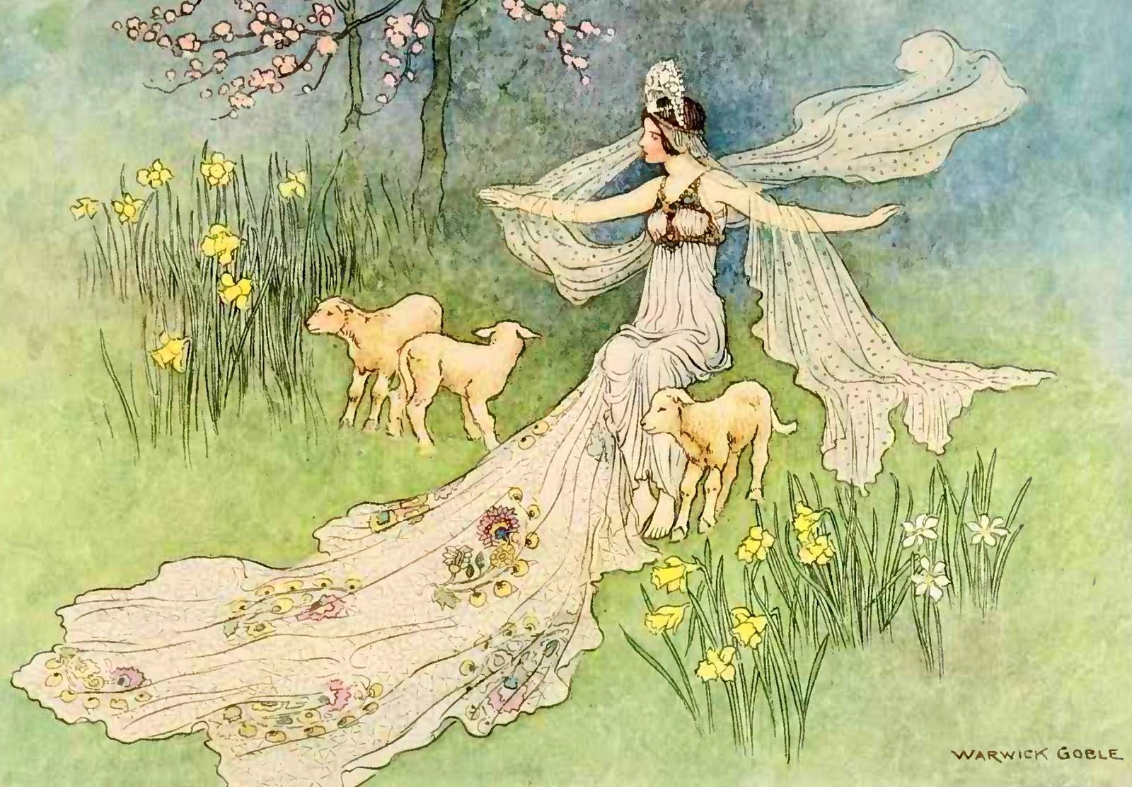 Celebrations imbolc a year and a day understanding the for Disegnatori famosi